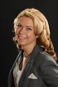 Agora Alumnikolumni Maaria Silvius