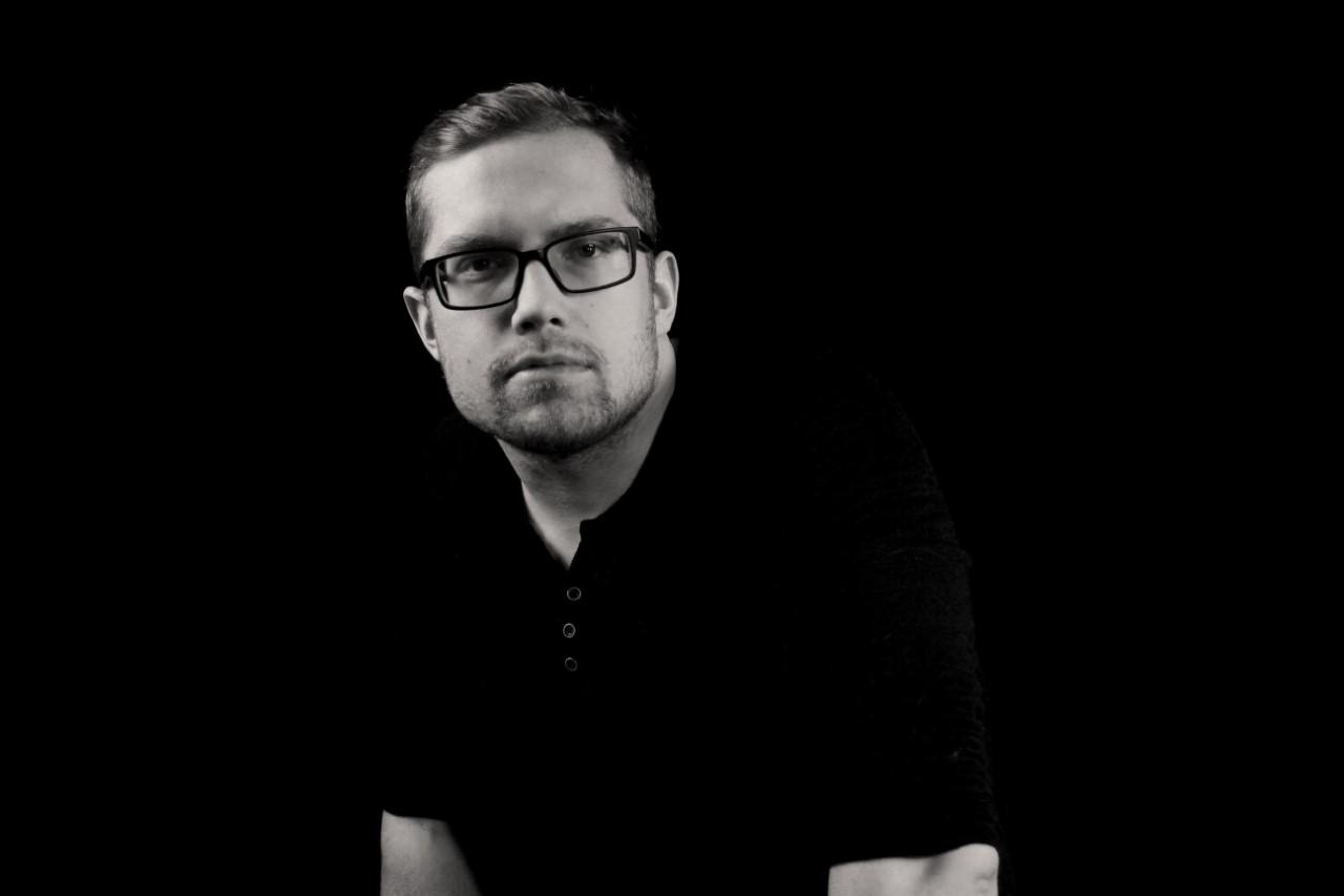 Antti Pitkanen SAMK alumniblogi